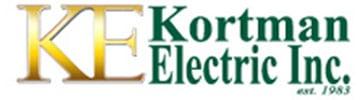 Kortman-Electric-Logo
