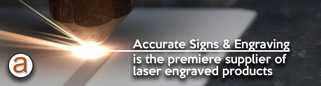 Accurate Signs and Engraving Phoenix Arizona
