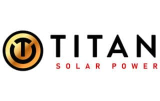 ACCURATE SIGNS IS PROUD TO WORK WITH TITAN SOLAR